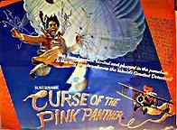 فيلم Curse of the Pink Panther 1983 مترجم