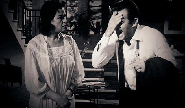 فيلم ليلة الزفاف 1965 HD DVD اون لاين