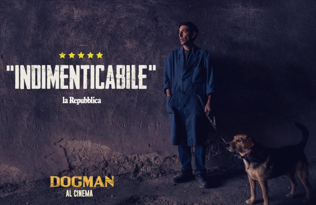 فيلم Dogman 2018 مترجم
