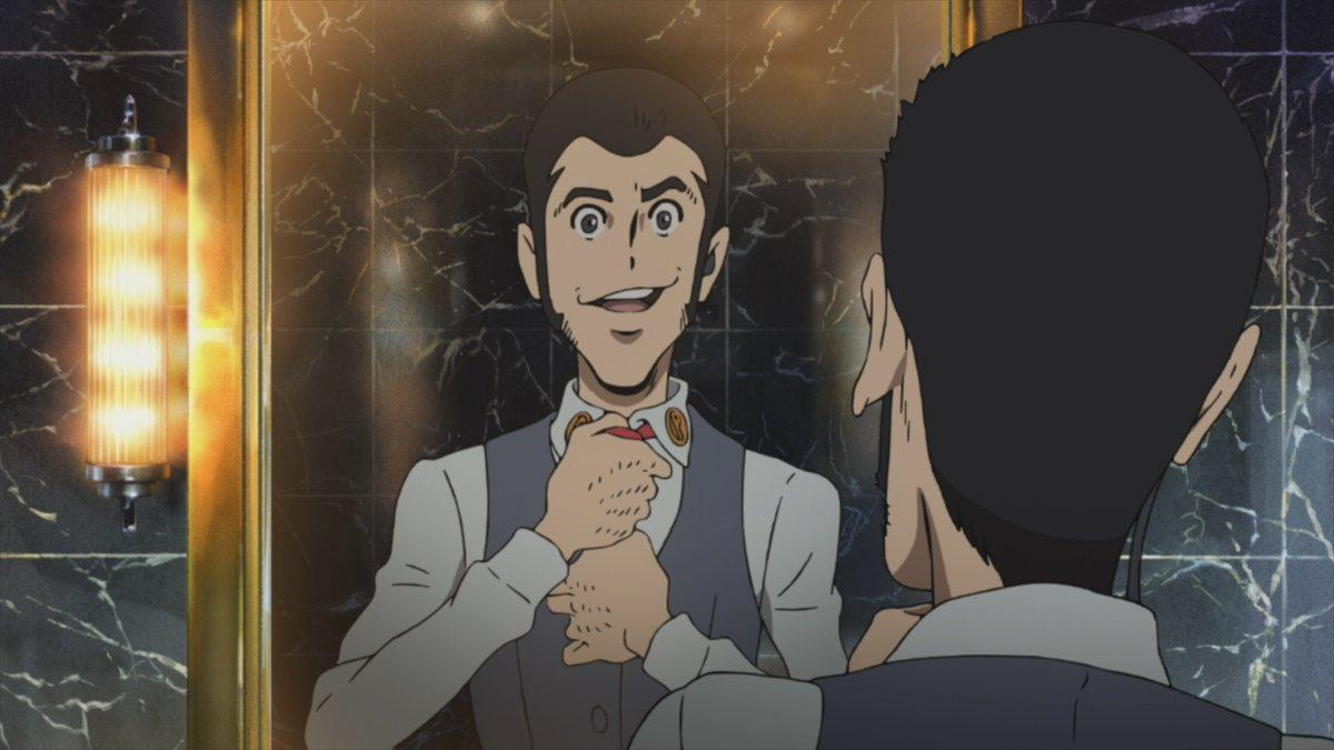 مشاهدة فيلم Lupin the IIIrd - Mine Fujiko no Uso (2019) مترجم HD اون لاين