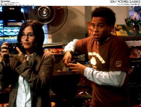 فيلم November 2004 مترجم