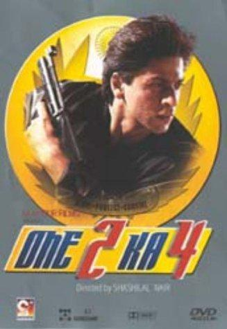 فيلم One 2 Ka 4 2001 مترجم