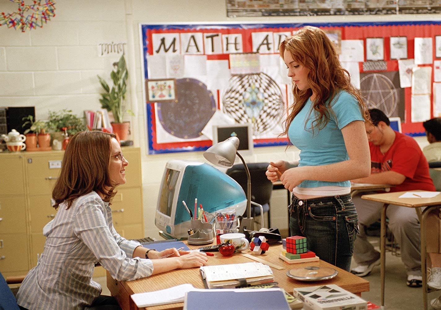 فيلم Mean Girls 2004 مترجم