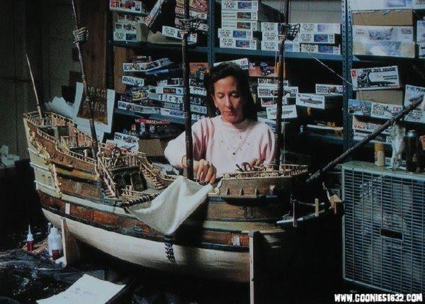 فيلم The Goonies 1985 مترجم