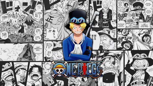 أنمي ون بيس One Piece الحلقة 1 الأولى مترجمة