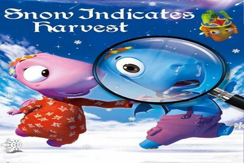 مشاهدة فيلم Snow Indicates Harvest (2019) مترجم HD اون لاين