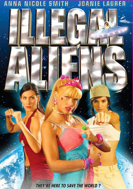 فيلم Illegal Aliens 2007 مترجم (للكبار فقط)