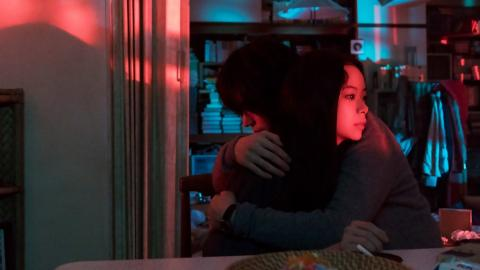 مشاهدة فيلم Love At Least (2018) مترجم HD اون لاين
