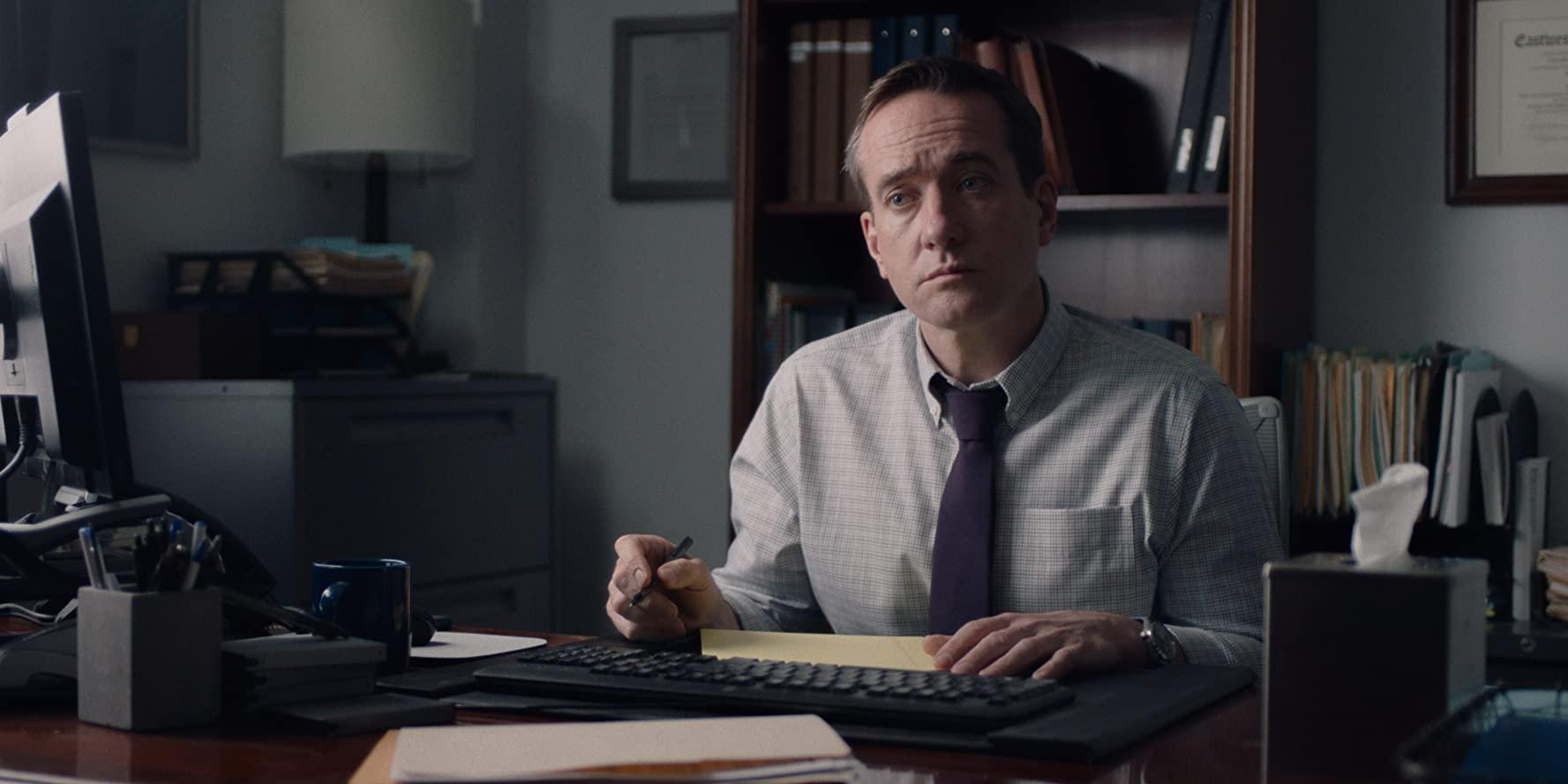مشاهدة فيلم The Assistant (2020) مترجم HD اون لاين