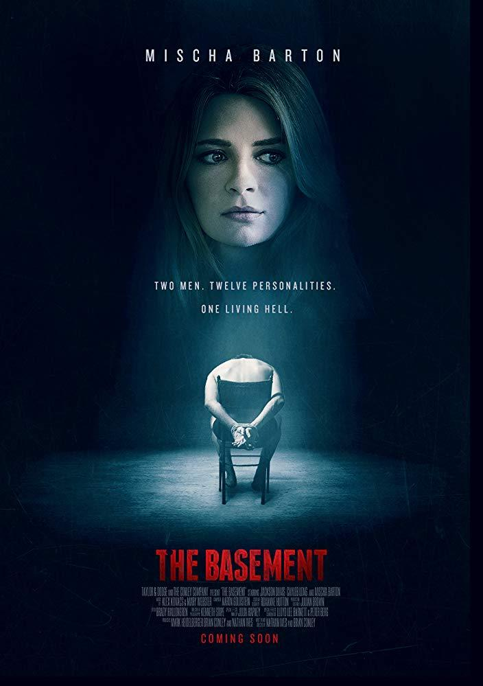 فيلم The Basement 2018 مترجم