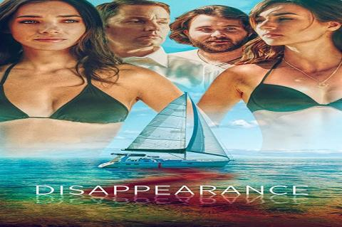مشاهدة فيلم Disappearance (2019) مترجم HD اون لاين