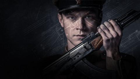 مشاهدة فيلم Kalashnikov (2020) مترجم HD اون لاين