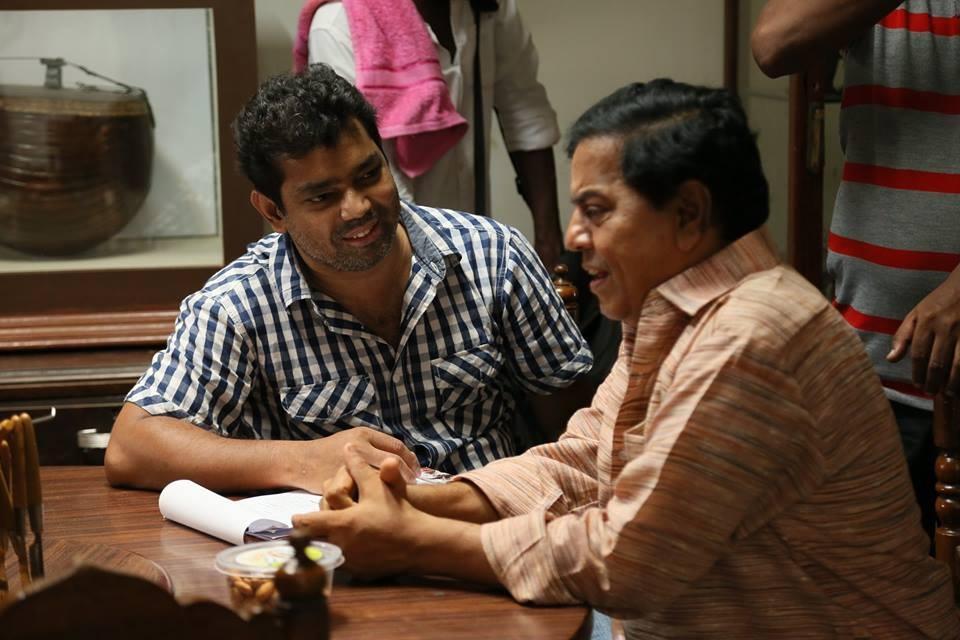 فيلم Nagesh Thiraiyarangam 2018 مترجم
