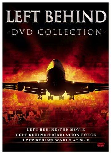 فيلم Left Behind II Tribulation Force 2002 مترجم