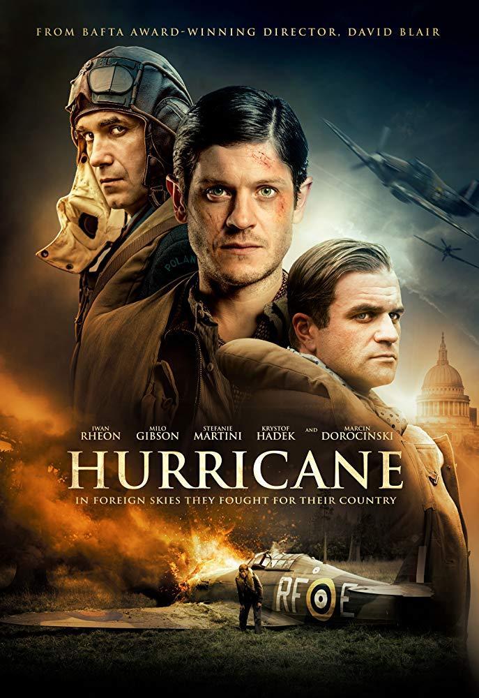 فيلم Hurricane 2018 مترجم