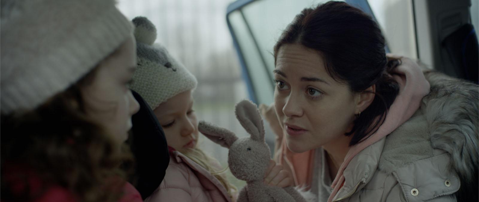 مشاهدة فيلم Rosie (2018) مترجم HD اون لاين