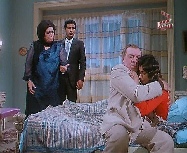 فيلم الليلة الموعودة 1984 HD DVD اون لاين