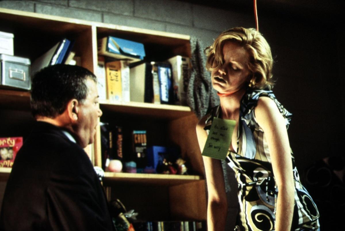 فيلم American Psycho II All American Girl 2002 مترجم