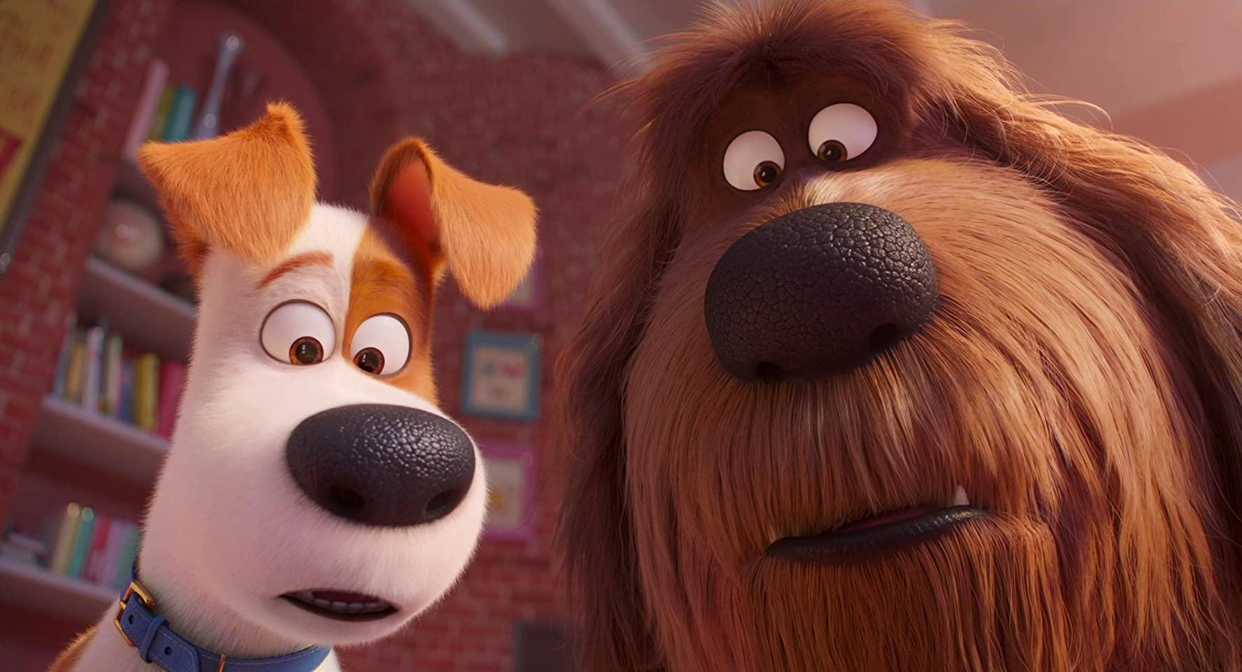 مشاهدة فيلم The Secret Life of Pets 2 (2019) مترجم HD اون لاين