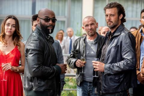 مشاهدة فيلم Rogue City (2020) مترجم HD اون لاين