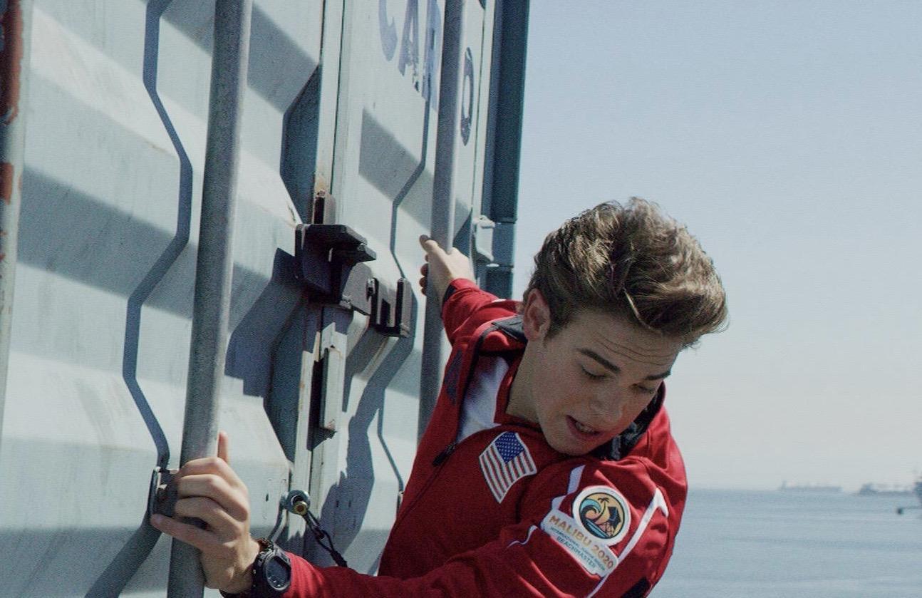مشاهدة فيلم Malibu Rescue The Next Wave (2020) مترجم HD اون لاين
