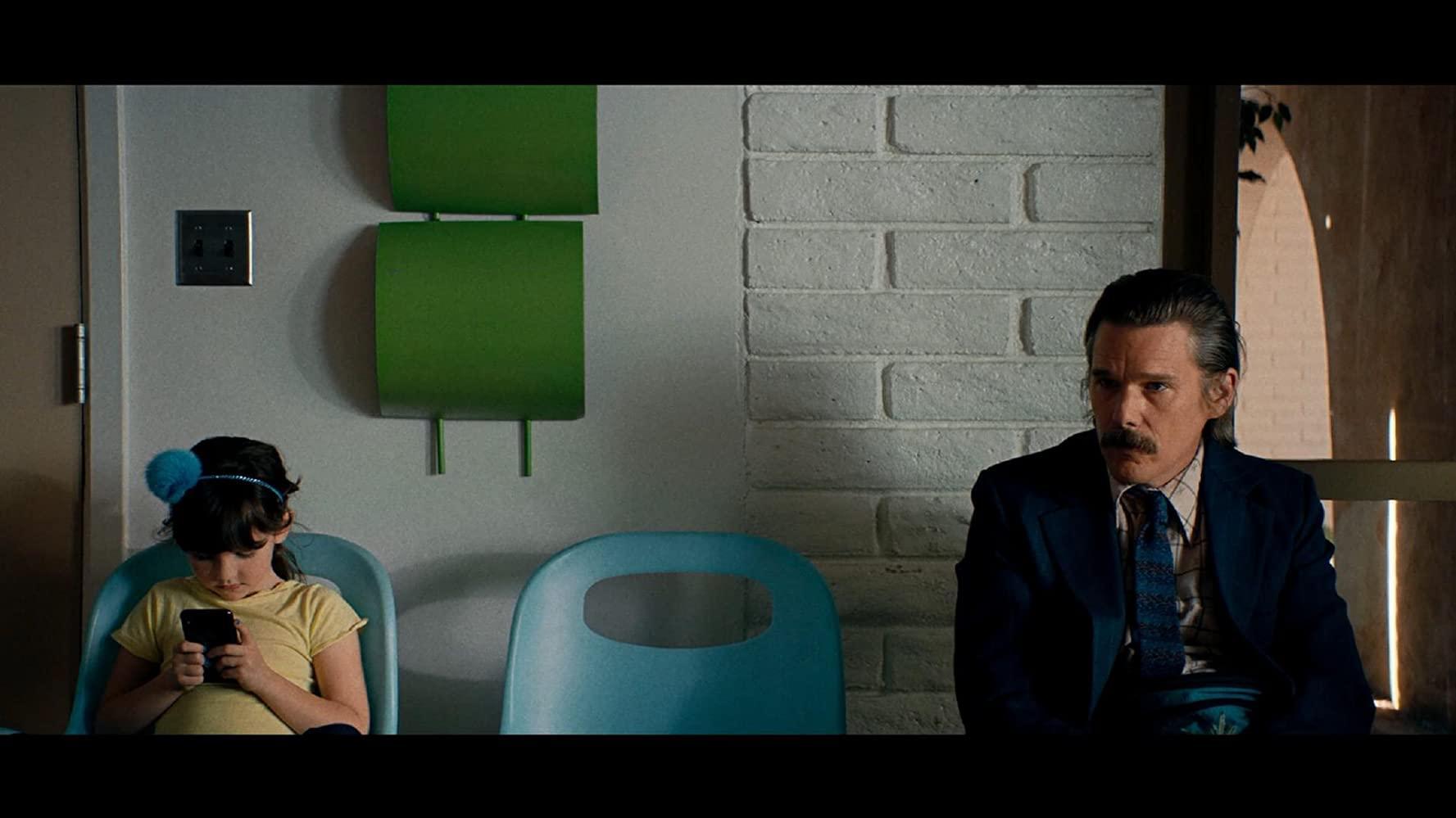 مشاهدة فيلم Adopt a Highway (2019) مترجم HD اون لاين