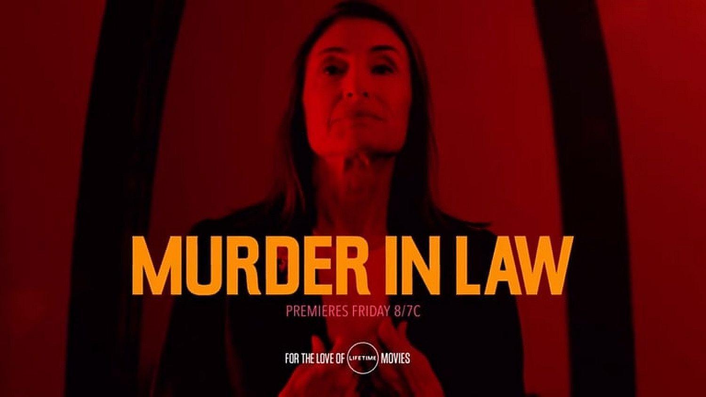 مشاهدة فيلم The Mother In Law (2019) مترجم HD اون لاين
