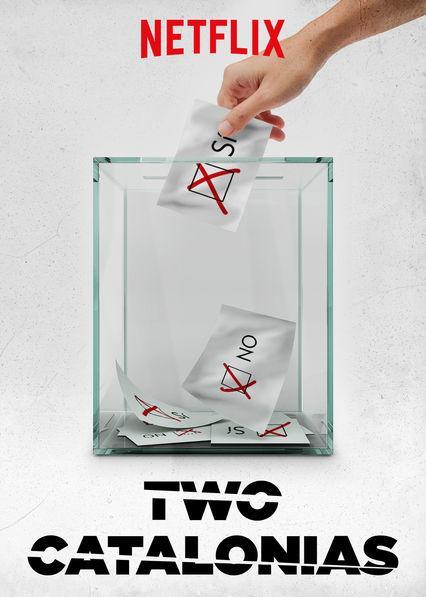 فيلم Two Catalonias 2018 مترجم