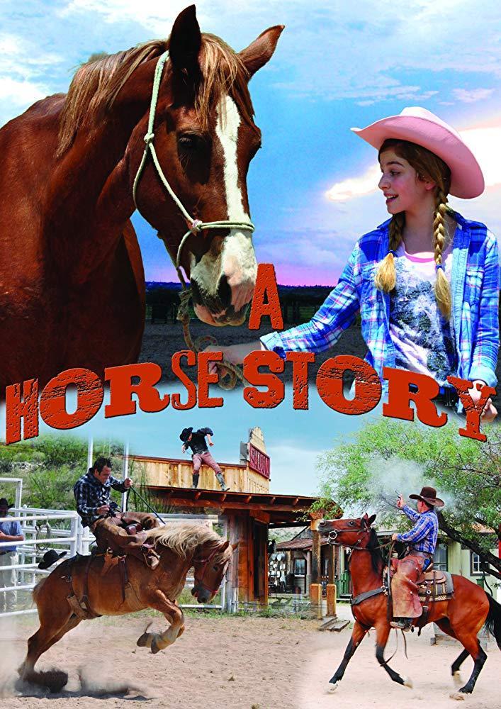 فيلم A Horse Story 2015 مترجم