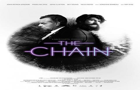 مشاهدة فيلم Chain Of Death (2019) مترجم HD اون لاين
