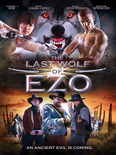 فيلم The Last Wolf of Ezo 2015 مترجم
