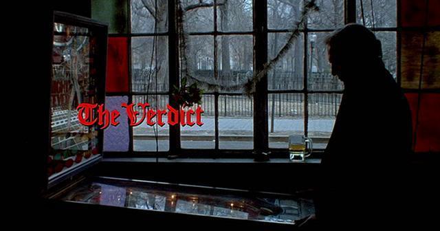 فيلم The Verdict 1982 مترجم