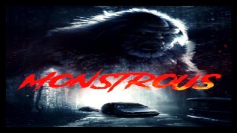 مشاهدة فيلم Monstrous (2020) مترجم HD اون لاين