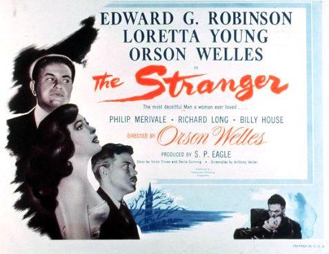 فيلم The Stranger 2010 مترجم