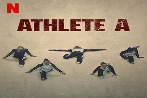 مشاهدة فيلم Athlete A (2020) مترجم HD اون لاين
