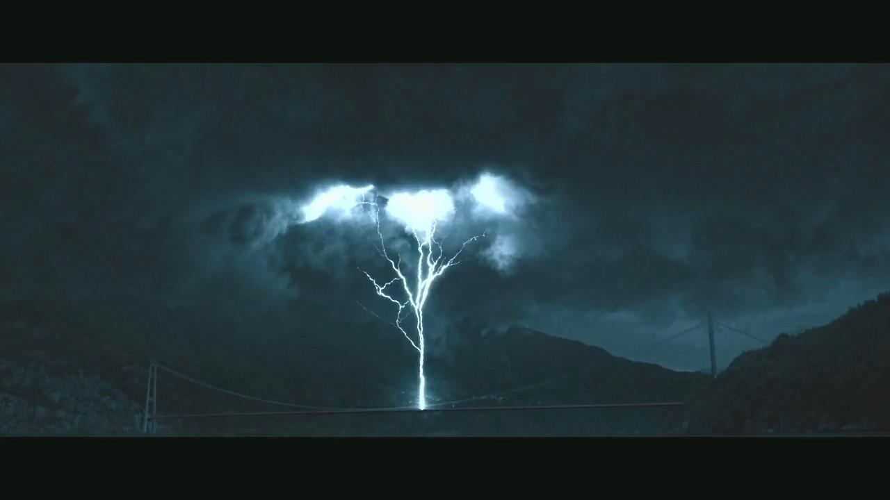 مشاهدة فيلم Mortal (2020) مترجم HD اون لاين