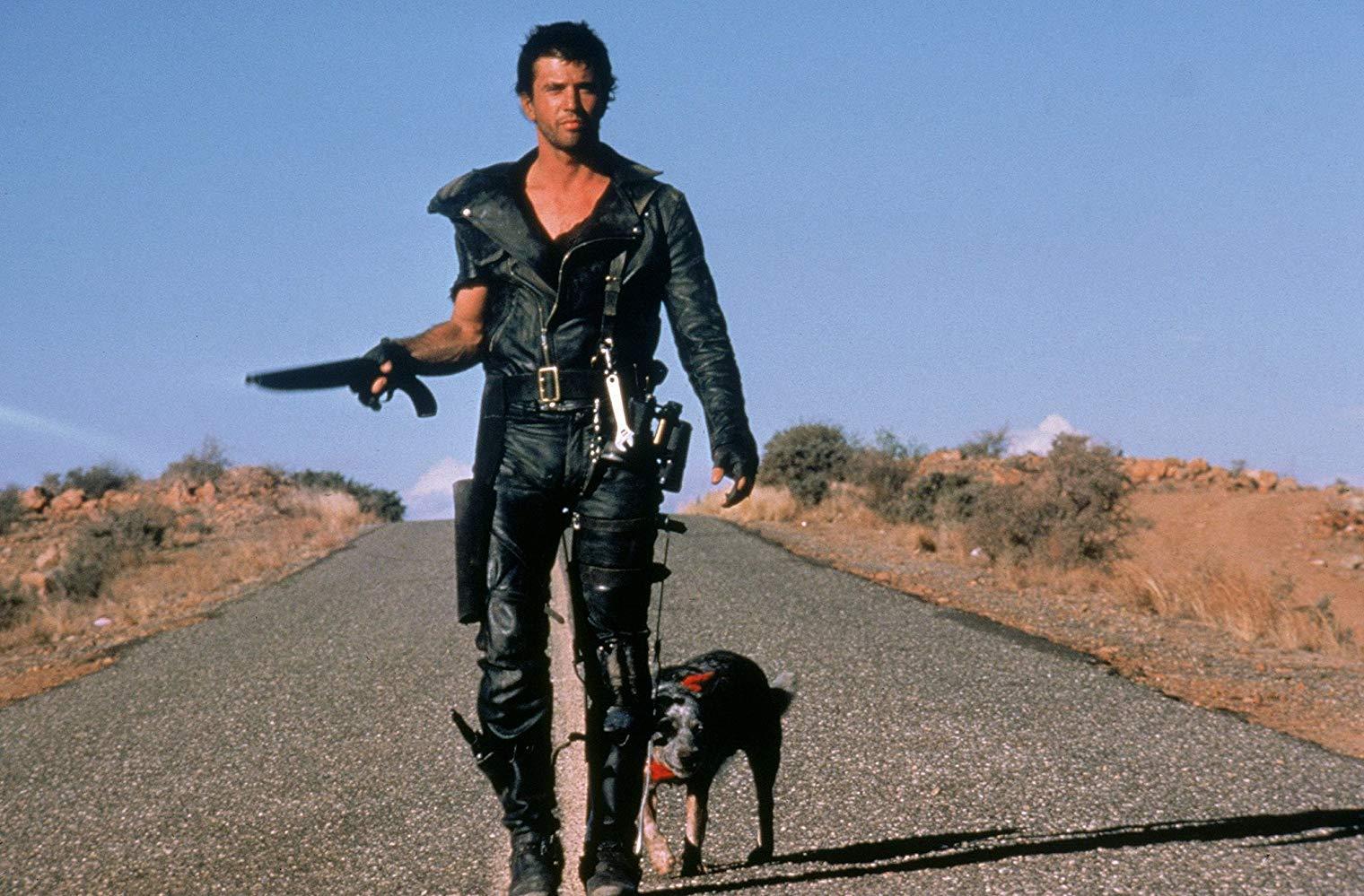 فيلم Mad Max 2 1981 مترجم