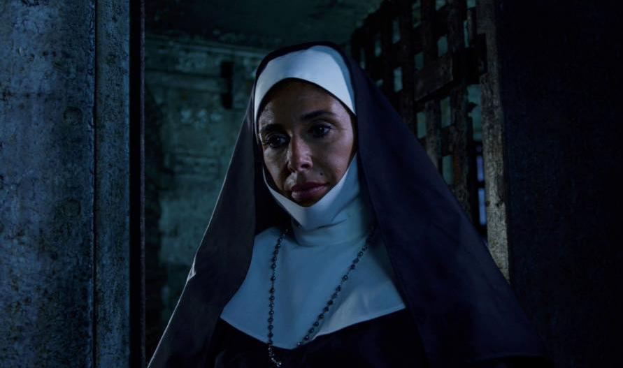 مشاهدة فيلم A Nuns Curse (2020) مترجم HD اون لاين