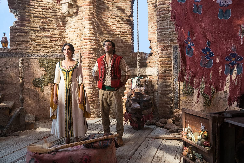 مشاهدة فيلم Aladdin (2019) مترجم HD اون لاين