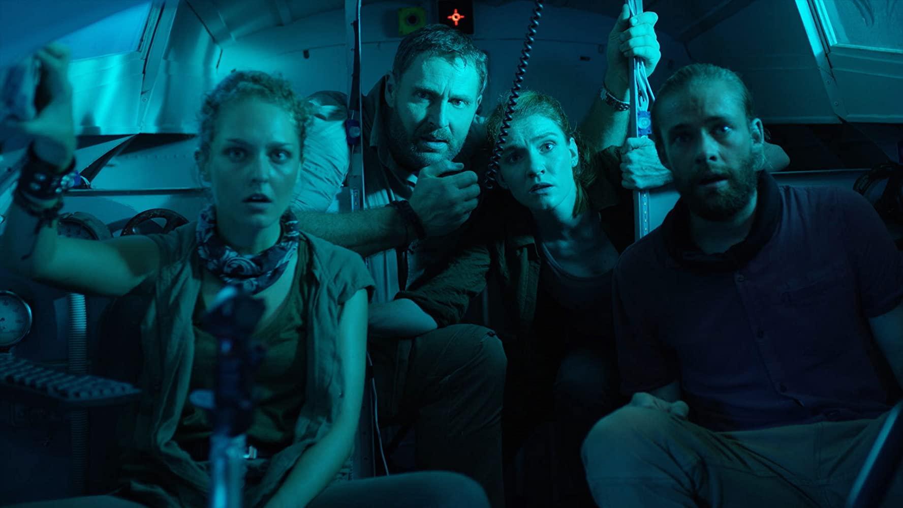 مشاهدة فيلم Monster Island (2019) مترجم HD اون لاين