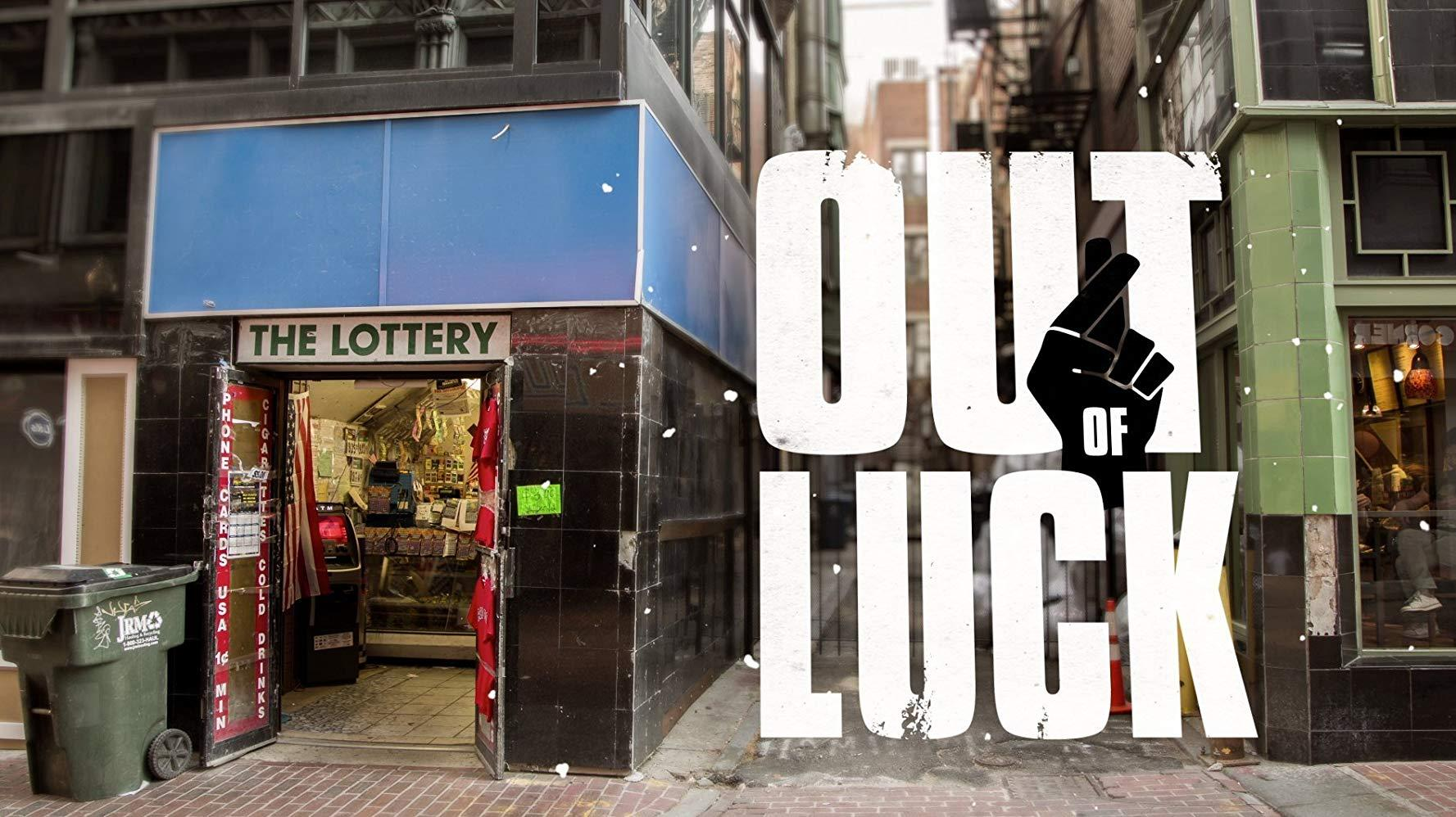 فيلم Out of Luck 2015 مترجم