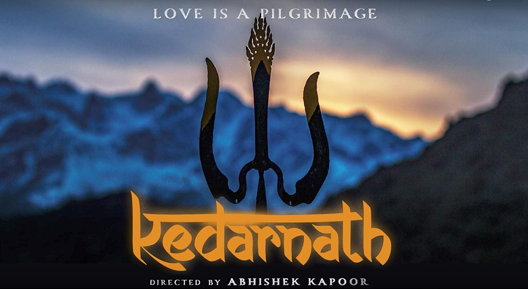 مشاهدة فيلم Kedarnath (2018) مترجم HD اون لاين