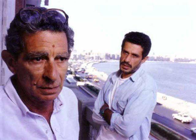 فيلم اسكندرية كمان و كمان 1990 HD DVD اون لاين