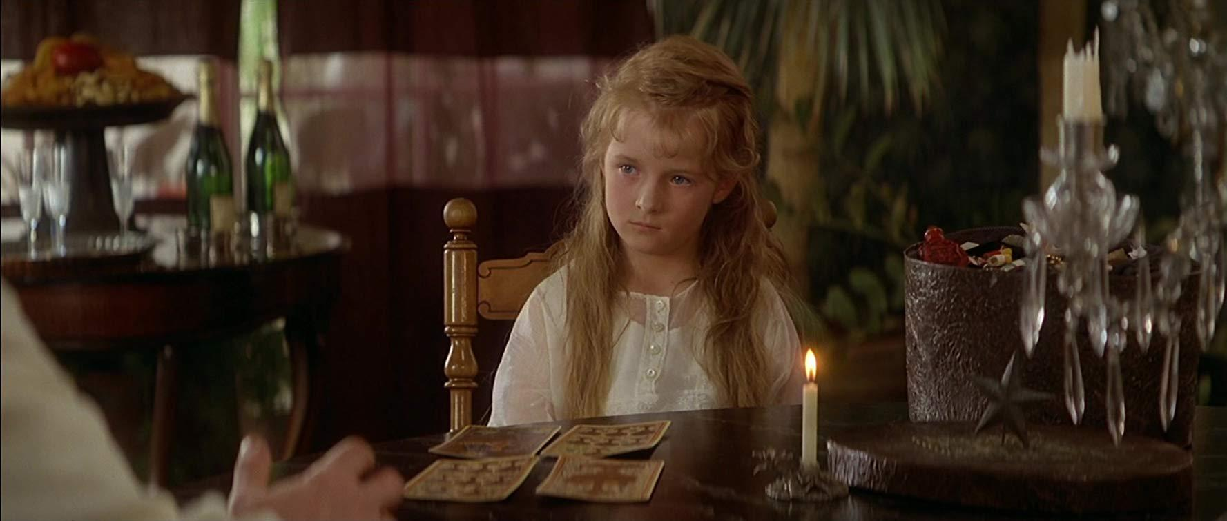 فيلم The House Of The Spirits 1993 مترجم
