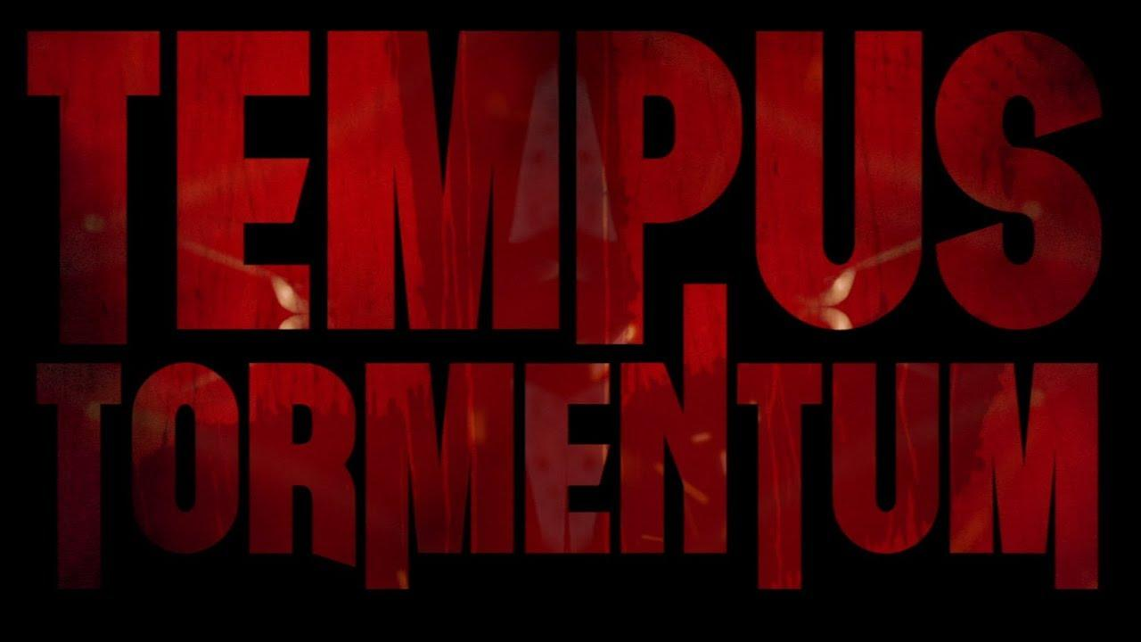 فيلم Tempus Tormentum 2018 مترجم