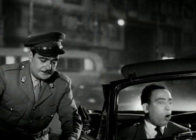 فيلم عفريتة اسماعيل يس 1954 HD DVD اون لاين