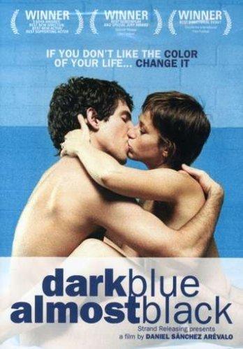 فيلم Dark Blue Almost Black 2006 مترجم