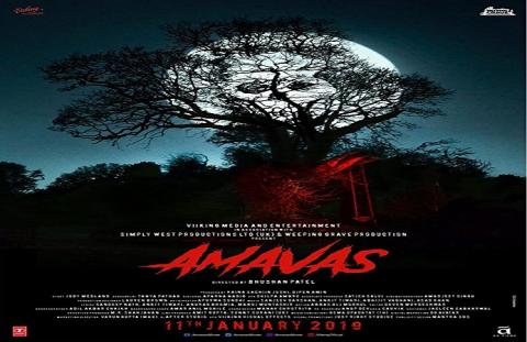 مشاهدة فيلم Amavas (2019) مترجم HD اون لاين