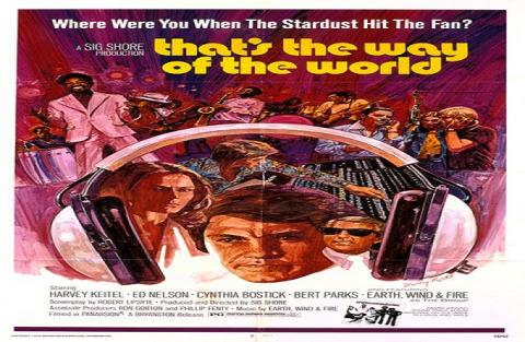 مشاهدة فيلم The Way of the World (1975) مترجم HD اون لاين
