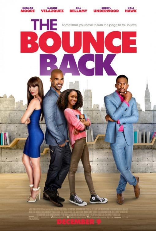 فيلم The Bounce Back 2016 مترجم